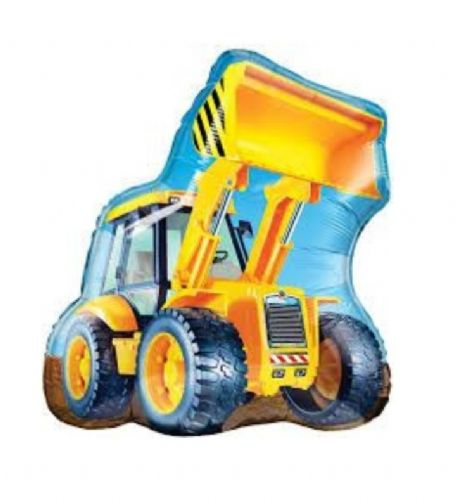 Digger Supershape unpackaged